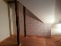 Korteri katusekorruse toa remont